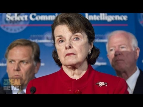 CIA and NSA Wrong Doing Requires Independent Investigation, Says Former Church Committee Staff