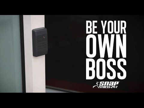 Isaac Buchanan Snap Fitness Franchise Business Sales Manager