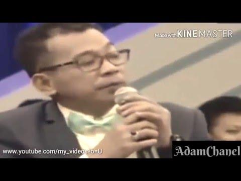 Komeng Dan Cak Lontong Mbentak2 Pak Jarwo Kw..t Lucuuuuuu