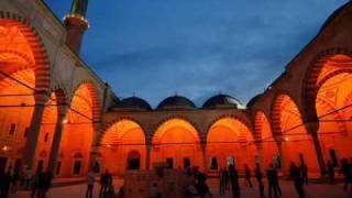 Ramazan Tenbel - Sevdim Seni Magbuduma  - Ilahi