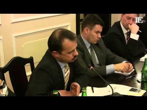 Artur Zawisza (SMN): Tam, gdzie nie było policji, tam był całkowity spokój