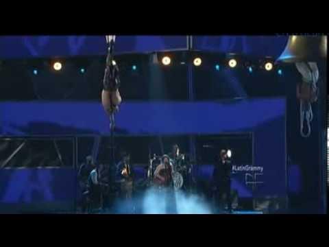 Jesse & Joy  ¡Corre!  Latin Grammy 2012