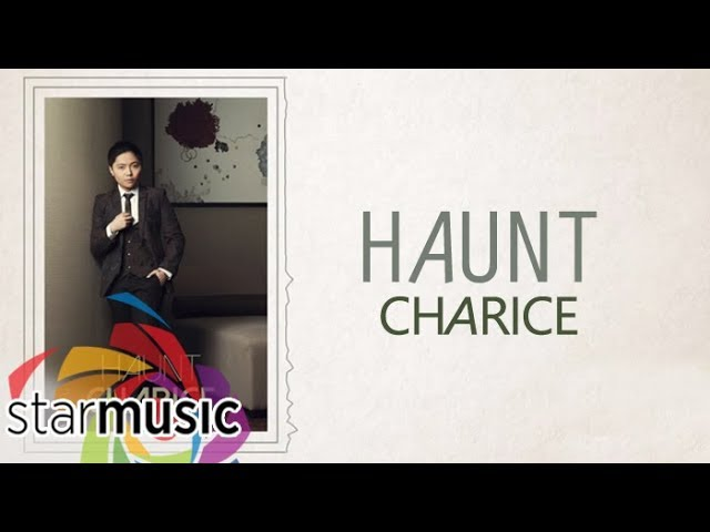 Charice - Haunt (Official Lyric Video) #1