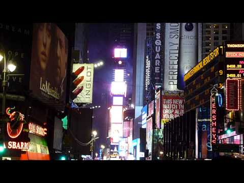 HAPPY NEW YEAR 2013 NEW YORK CITY, TIME SQUARE !!!!!!!!!!