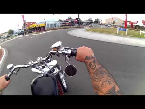 Want to go for a ride around Feilding?