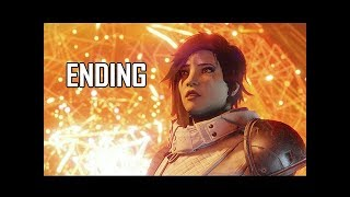 DESTINY 2 Warmind Walkthrough Part 2 - ENDING + Final Boss (4K Expansion 2 DLC)