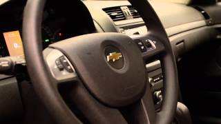 Chevrolet Caprice Police Patrol Vehicle 2012 Videos