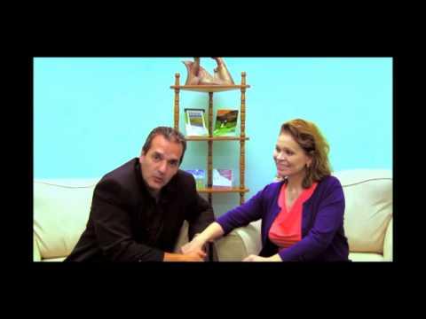 Luz & Fabian Testimony