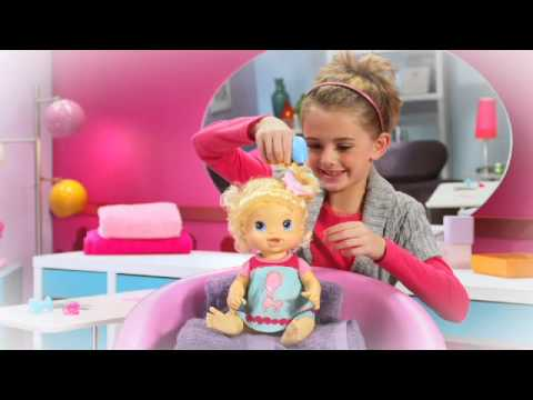 Baby Alive Beautiful Now Baby Available At Toys R Us Youtube