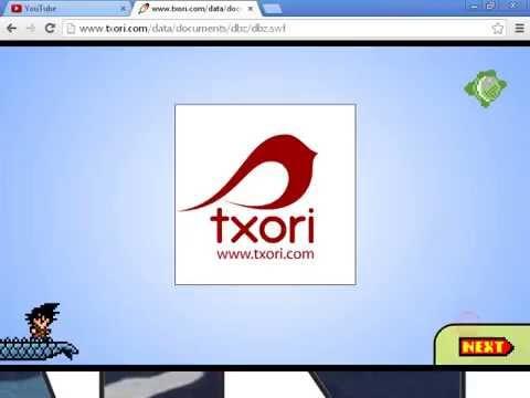 Dragon ball devolution versi 243 n nueva youtube