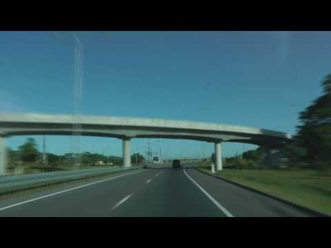 Philippines - SCTEx Joyride (TARLAC Route)