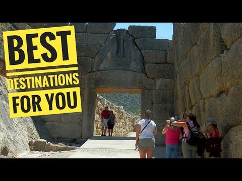 AMAZING!! Look Archaeology Holiday in Greece
