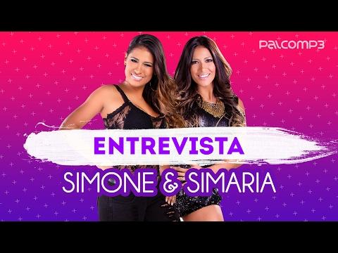Entrevista Simone e Simaria