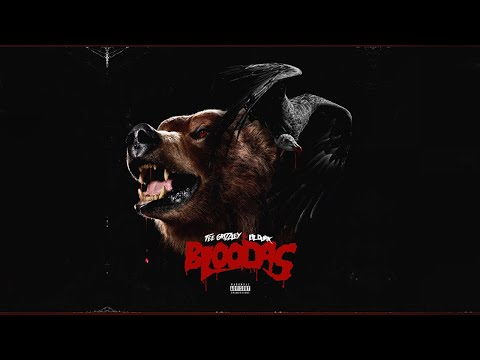 "Tee Grizzley & Lil Durk ""Bloodas"" (Full Mixtape)"