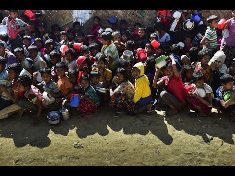 الأمم المتحدة تنتقد جهود إعادة الروهينغا.. -إحباط هائل-  - نشر قبل 20 ساعة