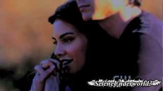 The Vampire Diaries - Damon Andamp Rose