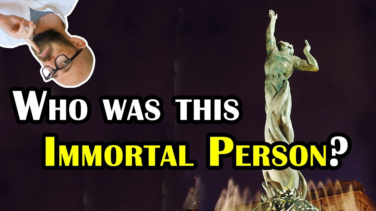 The Immortal Woman Whose Death Changed the World