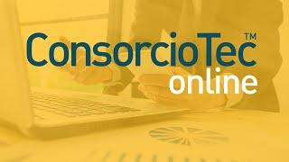 ConsorcioTec Online - BIENVENIDA