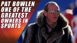 Broncos Owner Pat Bowlen: A Legacy of Winning
