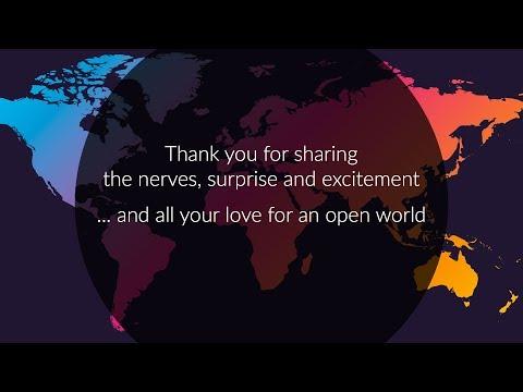 momondo – The DNA Journey finalists (2017)