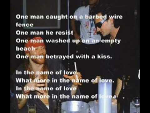 U2 Pride Karaoke