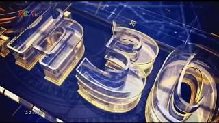 [VTV] HÌNH HIỆU CÁC BẢN TIN THỜI SỰ, TIN TỨC VTV (2016)