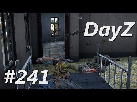 Let's Play DayZ Standalone #241 Die Suche nach Action [4K] Let's Play DayZ