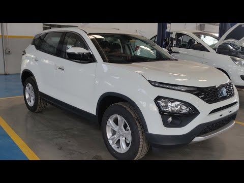 2019 Tata Harrier - The Perfect Family SUV !!