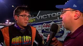 MLRA Quickhit Lakeside Speedway 9/1/17