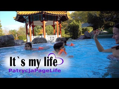 Wasser Spaß im Thermalbad - It's my life #998 | PatrycjaPageLife