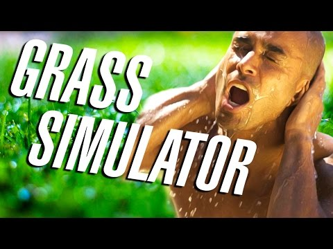 GRASSENING INTENSIFIES | Grass Simulator