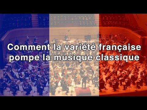 [Plagiat] Quand la variété française copie la musique classique