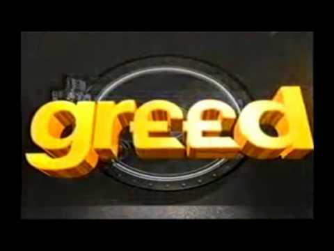 Channel 5's : Greed UK Opening Theme