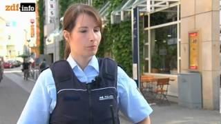 Auch Mensch - Polizisten in Extrem-Situationen