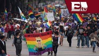 XXXVI Marcha del Orgullo Lésbico, Gay, Bisexual, Transgénero, Travesti, Transexual e Intersexual