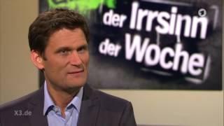 Christian Ehring im Gespräch mit Sigmar Gabriel am 24 08 2016