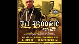Lil Boosie: Set it off