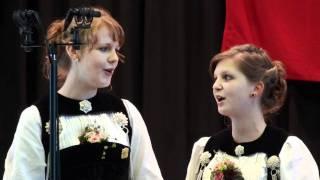 Duett Tanja Schäfer / Barbara Allenbach
