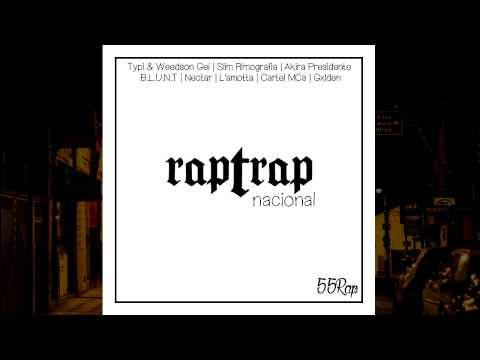 Mixtape - Rap Trap Nacional