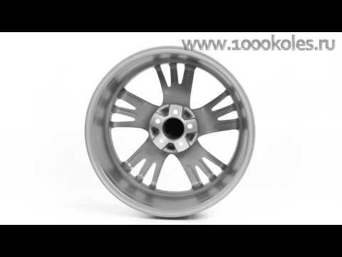 Проставки Vector для BMW - YouTube