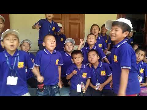 Amazing Grace Academy,Seppa