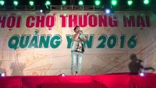 """Hồ Quốc Việt với cs khúc """" Đơn giản anh yêu em"""""""
