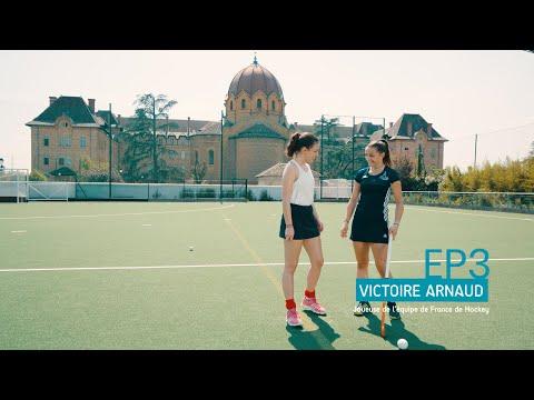 Hockey-tubeur - Episode 3