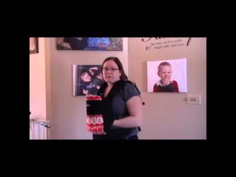 Get To Know The All New Boba 4g Baby Carrier Review Youtube
