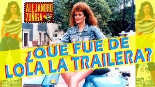 Video Que fue de Lola la Trailera!! Rosa Gloria Chagoyan download MP3, 3GP, MP4, WEBM, AVI, FLV Desember 2017