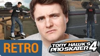 skate and destroy tony hawk s pro skater 4