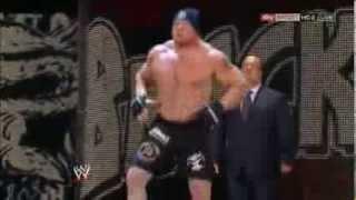 Brock Lesnar 2013 Titantron HD 1080p