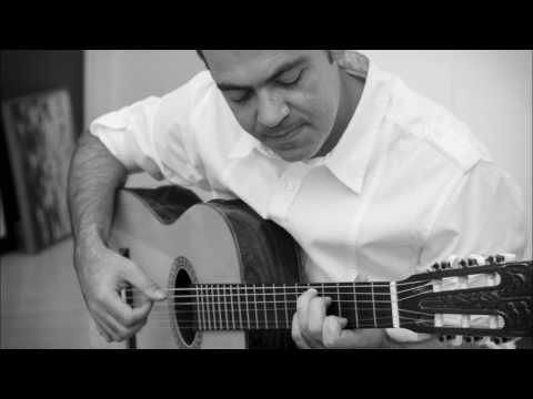 Carlos Machado - Bárbara