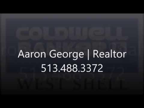 Aaron George (513)488-3372 - Agent Profile