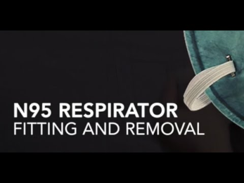 EHSO: N95 Respiratory Fit Testing Guide